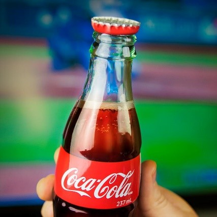 Coca-Cola picture
